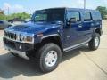 All-Terrain Blue - H2 SUV Photo No. 1