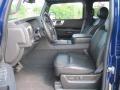 All-Terrain Blue - H2 SUV Photo No. 17