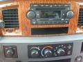 2006 Black Dodge Ram 1500 SLT Mega Cab 4x4  photo #24