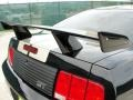 2007 Black Ford Mustang GT Premium Coupe  photo #20