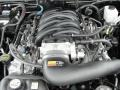 2007 Black Ford Mustang GT Premium Coupe  photo #25