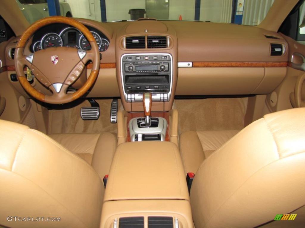 2004 Prosecco Metallic Porsche Cayenne S 30936048 Photo 13 Car Color Galleries