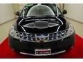 2007 Super Black Nissan Murano SL  photo #13