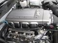 2007 Satin Silver Metallic Ford Mustang GT Premium Coupe  photo #18