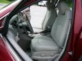 2010 Red Jewel Tintcoat Buick Enclave CXL AWD  photo #9