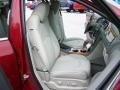 2010 Red Jewel Tintcoat Buick Enclave CXL AWD  photo #16
