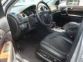 2010 Quicksilver Metallic Buick Enclave CXL AWD  photo #11