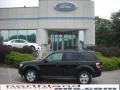 2009 Black Pearl Slate Metallic Ford Escape XLT V6 4WD  photo #1