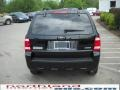 2009 Black Pearl Slate Metallic Ford Escape XLT V6 4WD  photo #7