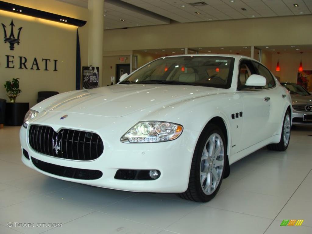 2015 Maserati Quattroporte >> Best Luxury Cars : White Maserati