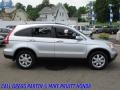 2009 Alabaster Silver Metallic Honda CR-V EX-L 4WD  photo #6