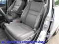 2009 Alabaster Silver Metallic Honda CR-V EX-L 4WD  photo #11