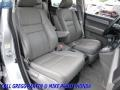 2009 Alabaster Silver Metallic Honda CR-V EX-L 4WD  photo #14