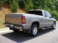 Pewter Metallic - Sierra 1500 C3 Extended Cab 4WD Photo No. 5