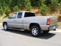 Pewter Metallic - Sierra 1500 C3 Extended Cab 4WD Photo No. 7