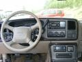 Pewter Metallic - Sierra 1500 C3 Extended Cab 4WD Photo No. 12