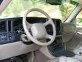 Pewter Metallic - Sierra 1500 C3 Extended Cab 4WD Photo No. 13