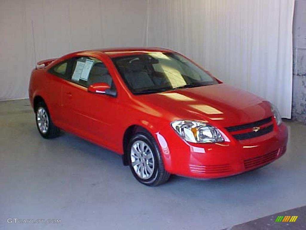 Chevy Cobalt Paint Colors