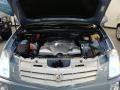 Sunset Blue - SRX V8 Photo No. 26
