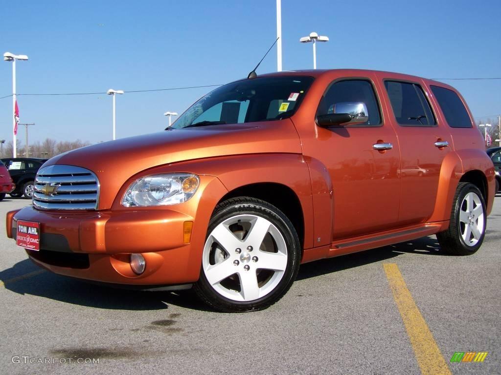 Used 2009 Chevrolet HHR For Sale  CarGurus