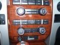 White Platinum Metallic Tri Coat - F150 Lariat SuperCrew 4x4 Photo No. 21