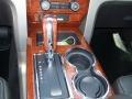 White Platinum Metallic Tri Coat - F150 Lariat SuperCrew 4x4 Photo No. 22