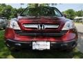 2009 Tango Red Pearl Honda CR-V EX-L 4WD  photo #3