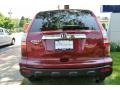2009 Tango Red Pearl Honda CR-V EX-L 4WD  photo #6