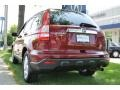 2009 Tango Red Pearl Honda CR-V EX-L 4WD  photo #7