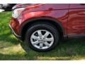 2009 Tango Red Pearl Honda CR-V EX-L 4WD  photo #19