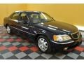 Monterey Blue Pearl 2000 Acura RL Gallery