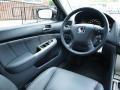 Graphite Pearl - Accord EX V6 Sedan Photo No. 11