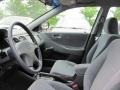 2002 Eternal Blue Pearl Honda Accord VP Sedan  photo #7