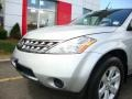 2007 Brilliant Silver Metallic Nissan Murano S AWD  photo #14