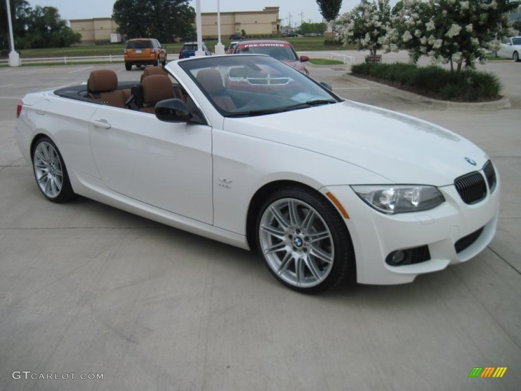 Bmw 3 Series 335is Convertible