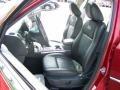 Dark Slate Gray Interior Photo for 2008 Chrysler 300 #31226865