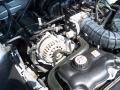 2007 Satin Silver Metallic Ford Mustang V6 Deluxe Convertible  photo #25