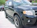 2009 Black Pearl Slate Metallic Ford Escape XLT V6  photo #2