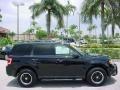 2009 Black Pearl Slate Metallic Ford Escape XLT V6  photo #5