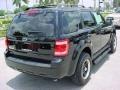 2009 Black Pearl Slate Metallic Ford Escape XLT V6  photo #6