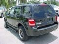2009 Black Pearl Slate Metallic Ford Escape XLT V6  photo #9
