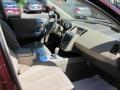 2007 Merlot Pearl Nissan Murano S AWD  photo #7