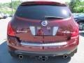 2007 Merlot Pearl Nissan Murano S AWD  photo #13