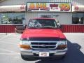 Bright Red 1998 Ford Ranger Gallery