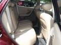 2007 Merlot Pearl Nissan Murano S  photo #15