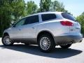 2010 Quicksilver Metallic Buick Enclave CXL AWD  photo #4