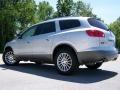 2010 Quicksilver Metallic Buick Enclave CXL AWD  photo #4