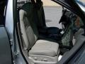 2010 Quicksilver Metallic Buick Enclave CXL AWD  photo #16