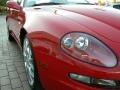 Rosso Mondiale (Red) - Coupe Cambiocorsa Photo No. 7