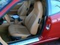 Rosso Mondiale (Red) - Coupe Cambiocorsa Photo No. 8